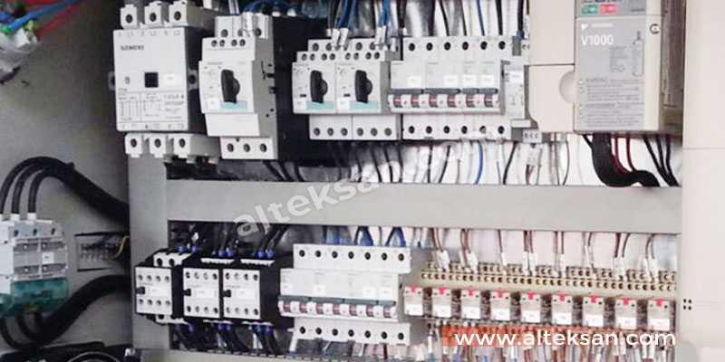 Elektrik Pano Bakımı