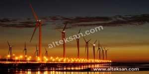 Rüzgar Enerjisi ile Elektrik Enerjisi Nasıl Yapılır?