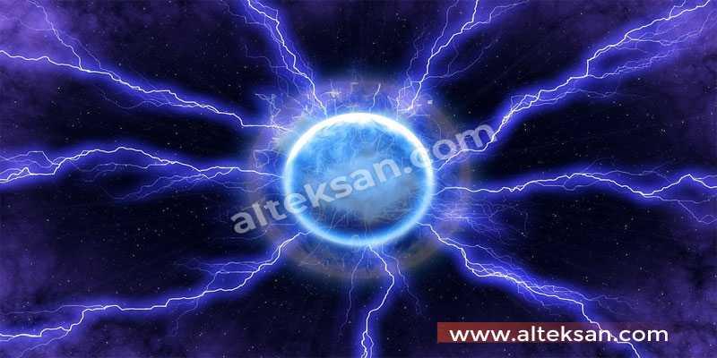 Elektriksel Kuvvet