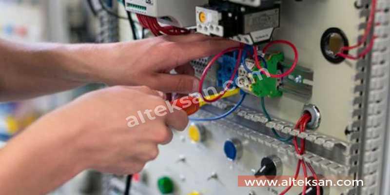Elektrik Tesisat Uygunluk Raporu