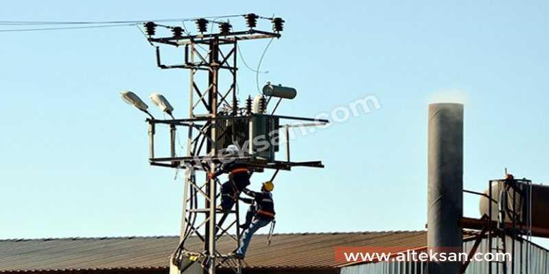 Elektrik Trafo Fiyatları