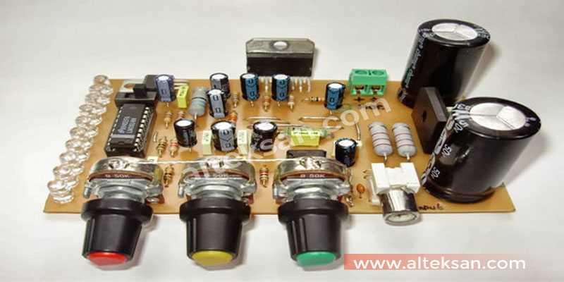 Elektronik Devre Elemanları Nasıl Patlar?