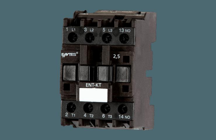 25 kvar Kompanzasyon Kontaktörü Fiyatı