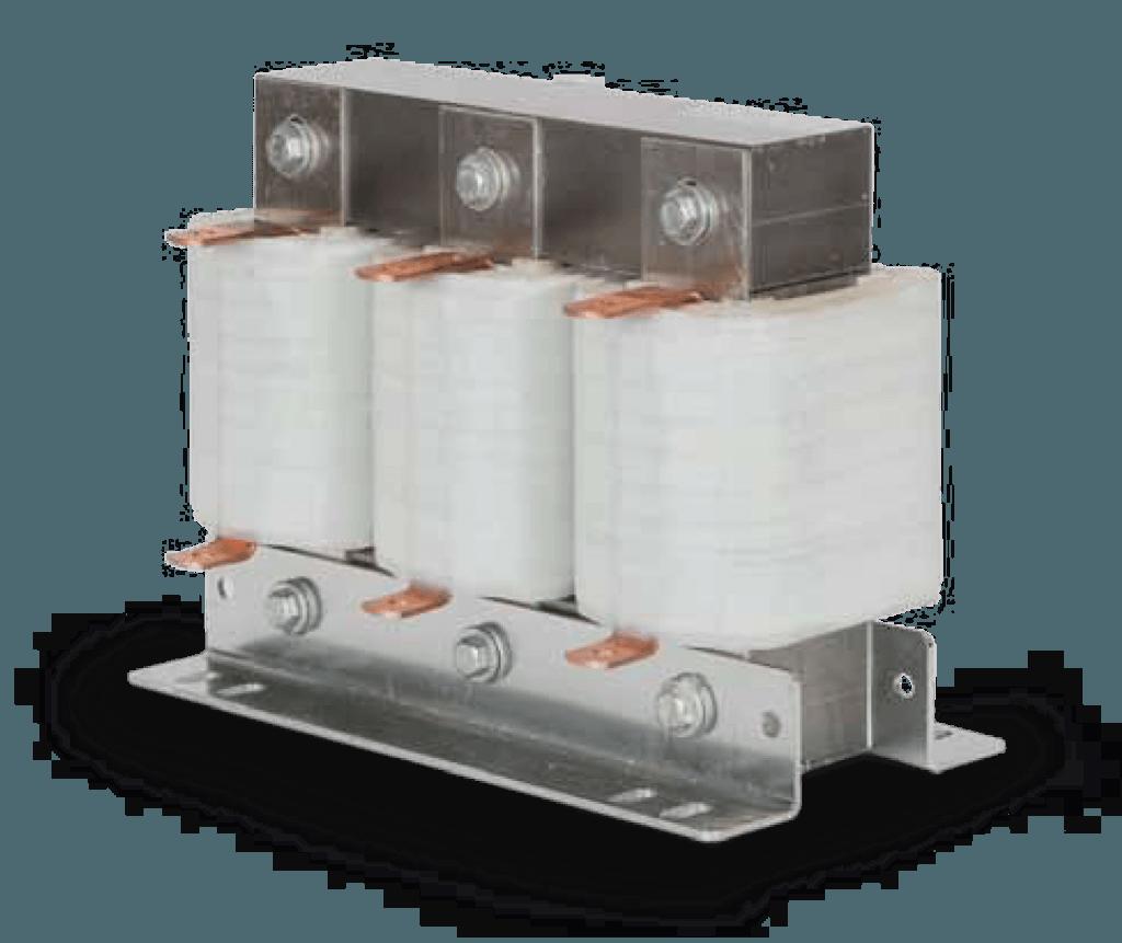 Kompanzasyon Harmonik Filtre Reaktörleri