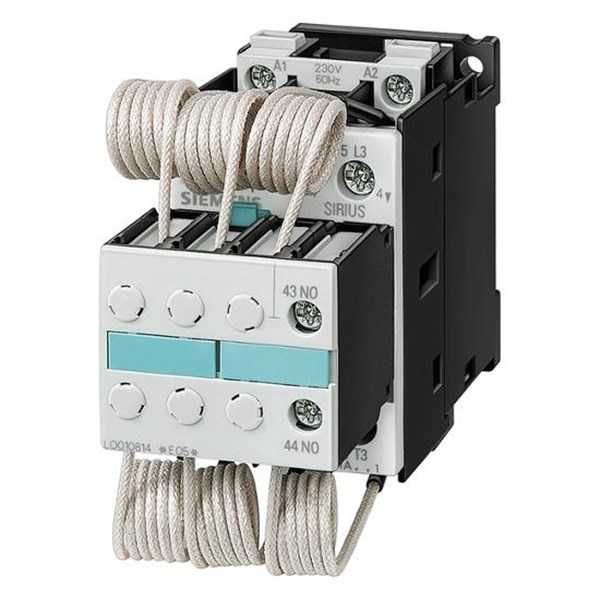 Siemens Kompanzasyon Kondansatörü