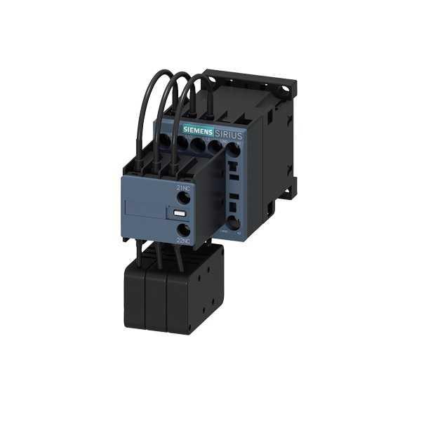 Siemens Kompanzasyon Kontaktörü